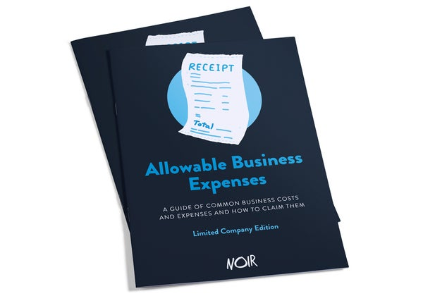 Image of Allowable Business Expenses 2021 Design