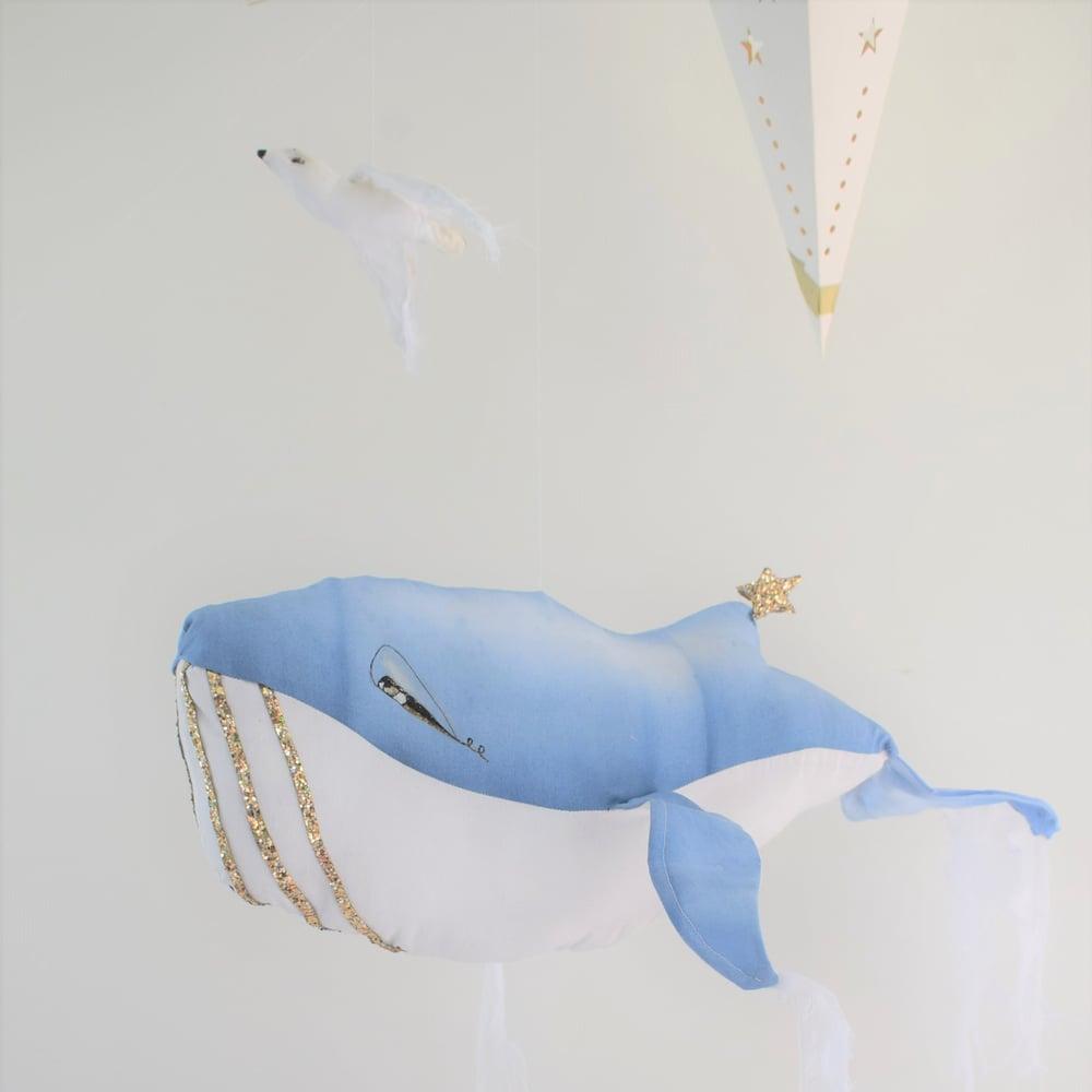 Image of ADELAIDE - Petit oiseau à suspendre