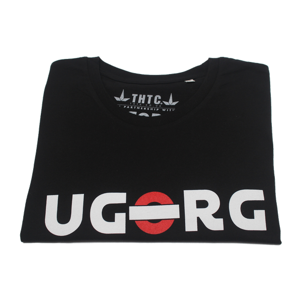 Image of UGORG x THTC Ladies Organic Cotton T-Shirt