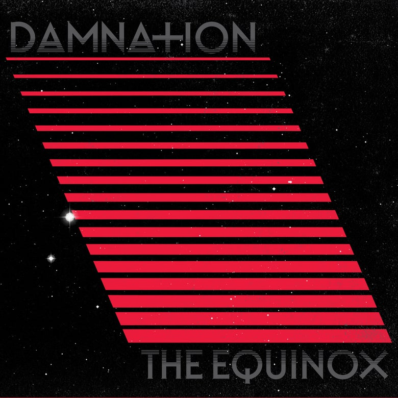 "Image of ""The Equinox"" full length CD"