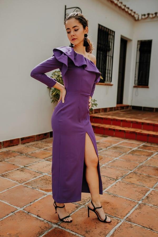 Image of Vestido Violetta