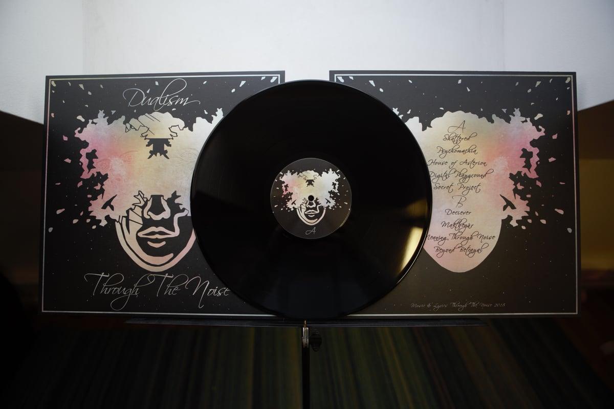 Image of Dualism Vinyl