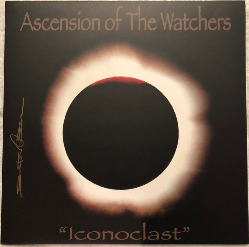 Image of Iconoclast - Vinyl LP