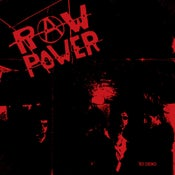Image of RAW POWER - '83 Demo 12""