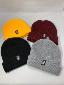 "Image of Leave Your Mark ""Wheelhouse"" Beanie"