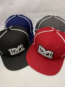 "Image of Leave Your Mark ""Monogram"" Hat"