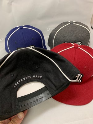 "Leave Your Mark ""Monogram"" Hat"