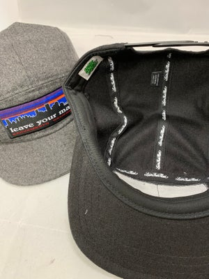 """Leave Your Mark """"All City"""" Hat"""