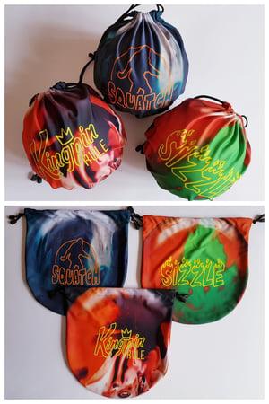 Image of Customised Ball Bag