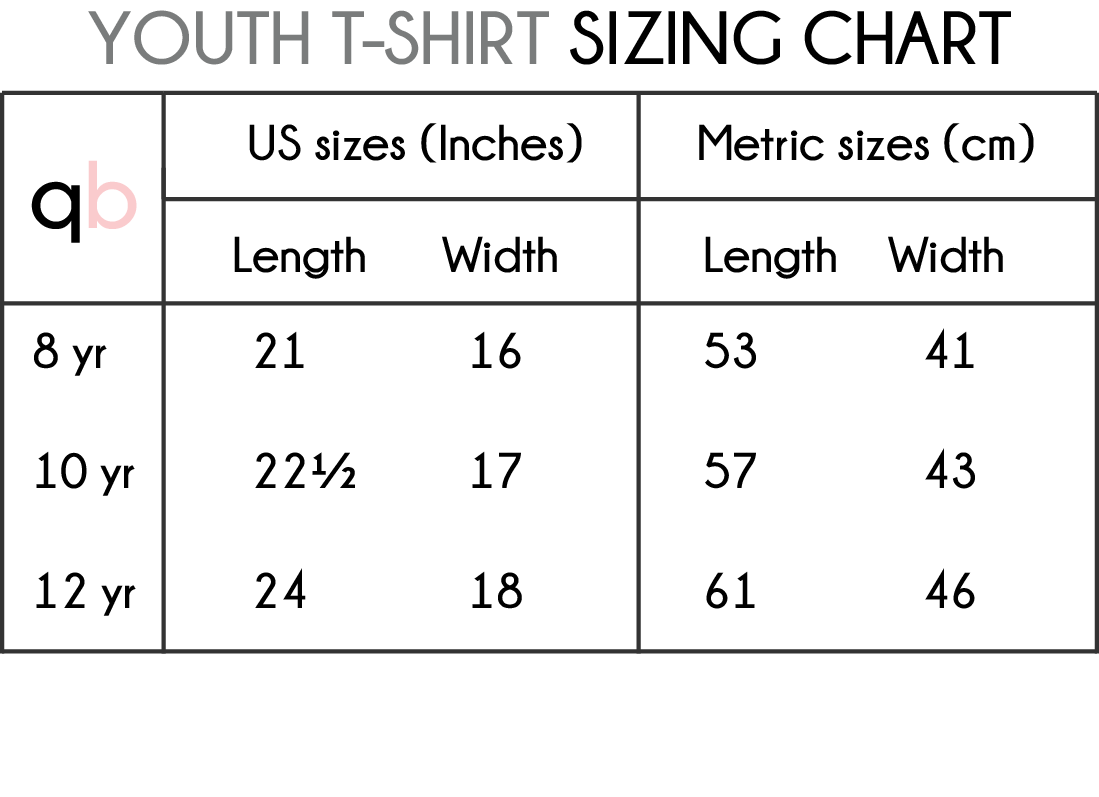Image of Blanco 'Chin Like Blanco' Youth T-shirt