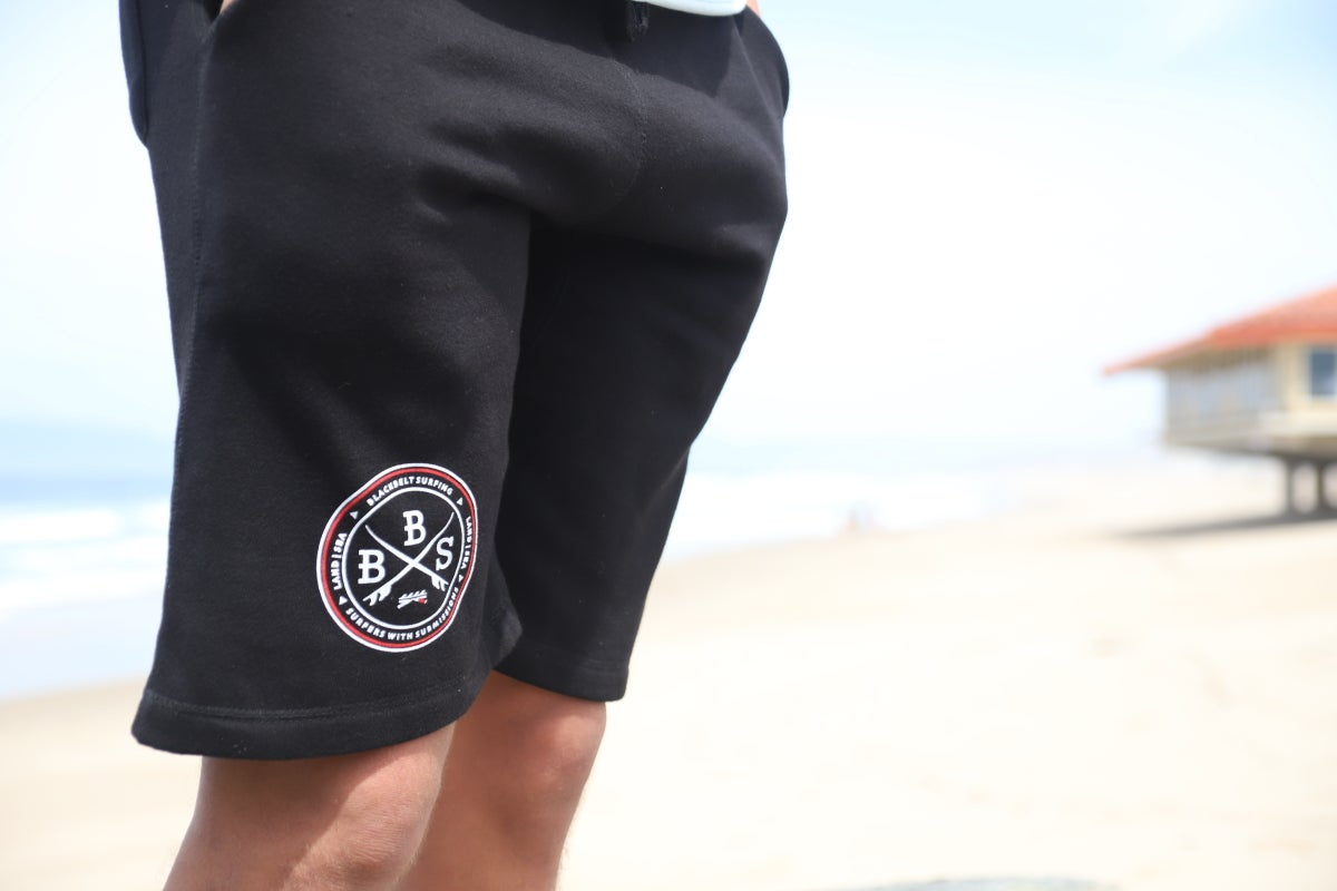 Image of Classic BBS Fleece Shorts