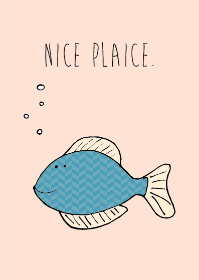 Image of Nice Plaice