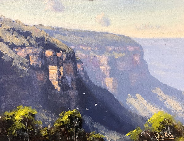 Image of Wentworth Falls