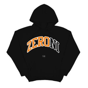Image of TEAM ZERONI HOODIE | CHILDHOOD HERO EXCLUSIVE RELEASE