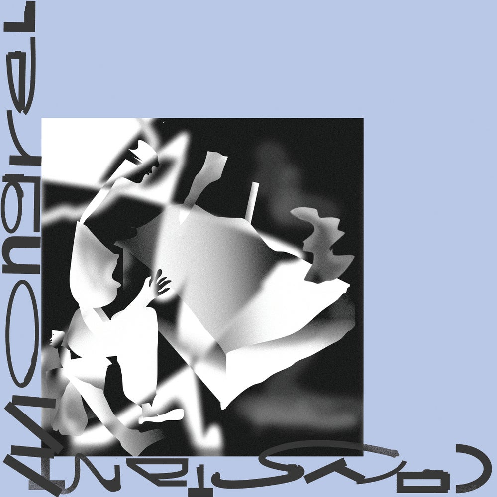 Image of CONSTANT MONGREL - 'Experts In Skin' (pre-order)