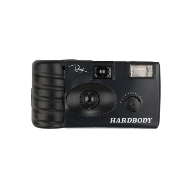 Image of HARDBODY DISPOSABLE CAMERA