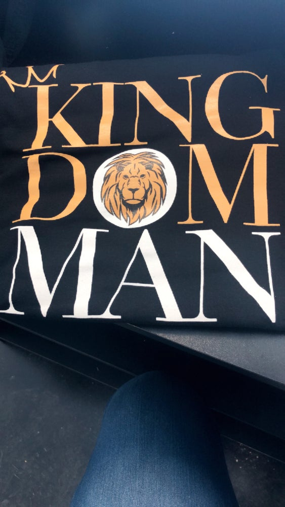 Image of Kingdom Man