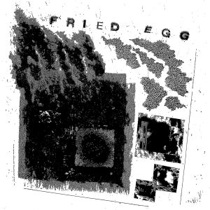 Image of FRIED EGG Square One LP