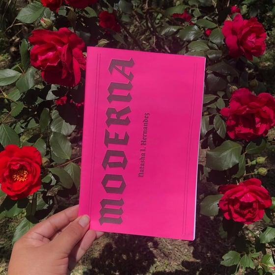 Image of Moderna by Natasha I. Hernandez