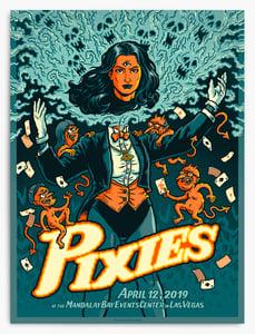 Image of Pixies Las Vegas
