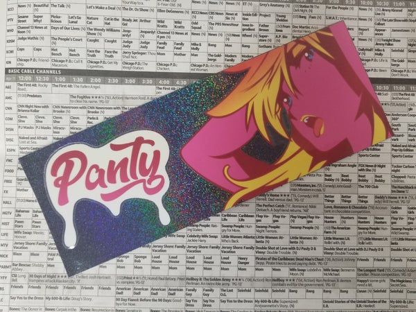 Image of Panty (Sparkle)