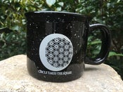 Image of Ceramic mug - 12 oz.