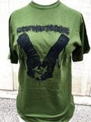 Image of Mummy Hands T-Shirt
