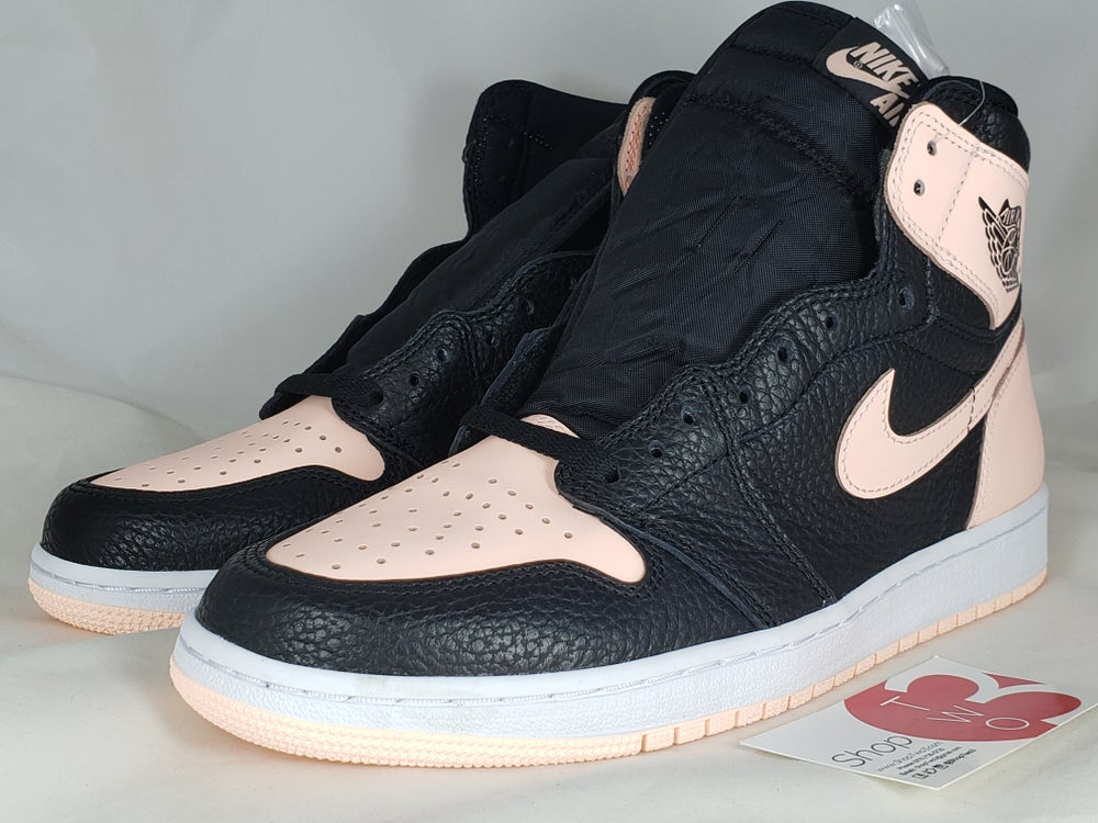 Image of Air Jordan Retro 1 Crimson Tint