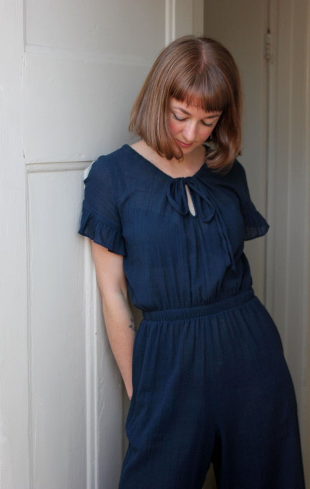Image of Heartflutter Jumpsuit