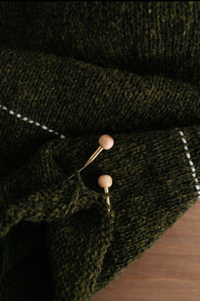 Image of Stoppers SeeKnit
