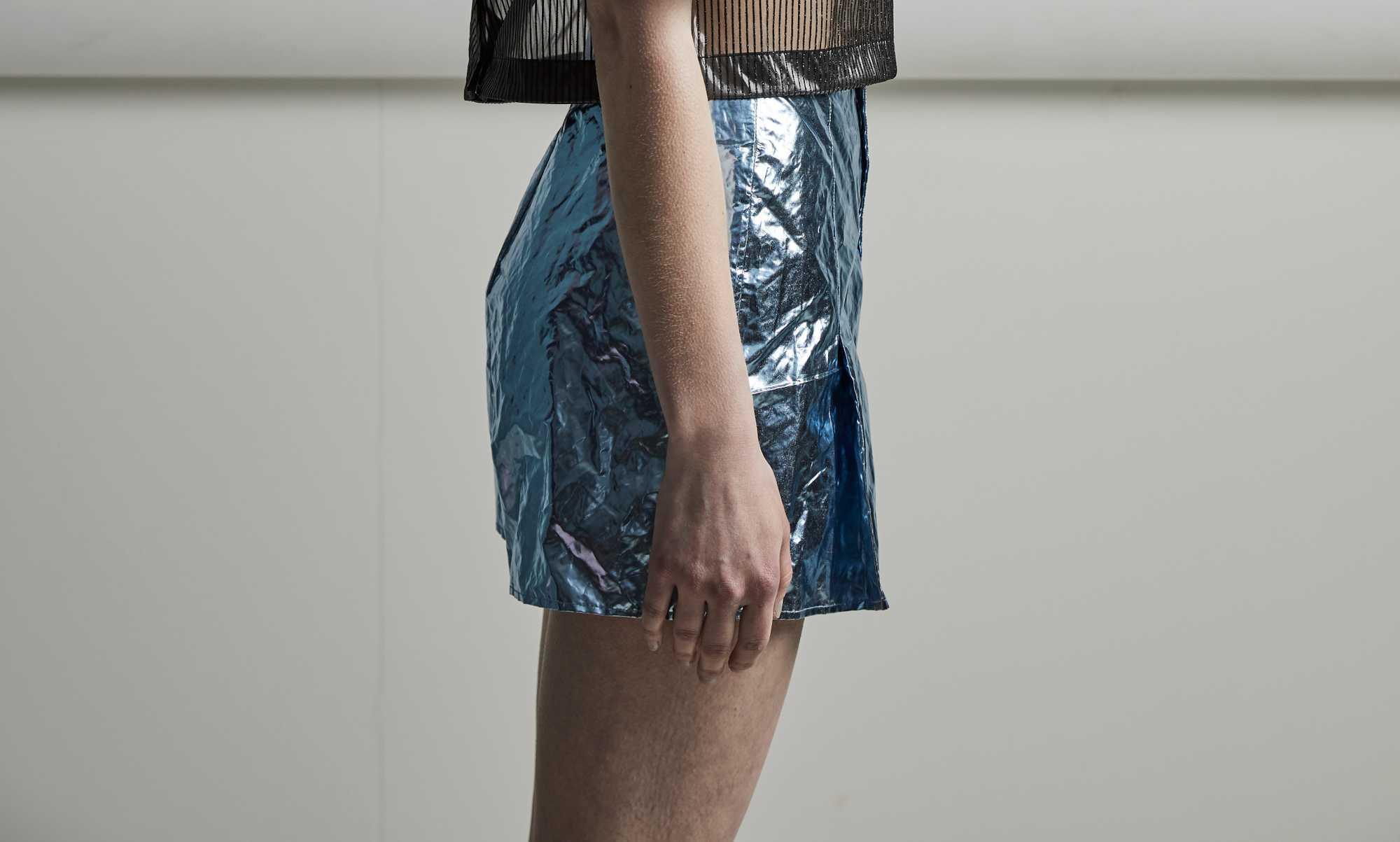 Image of CÍBELE shorts