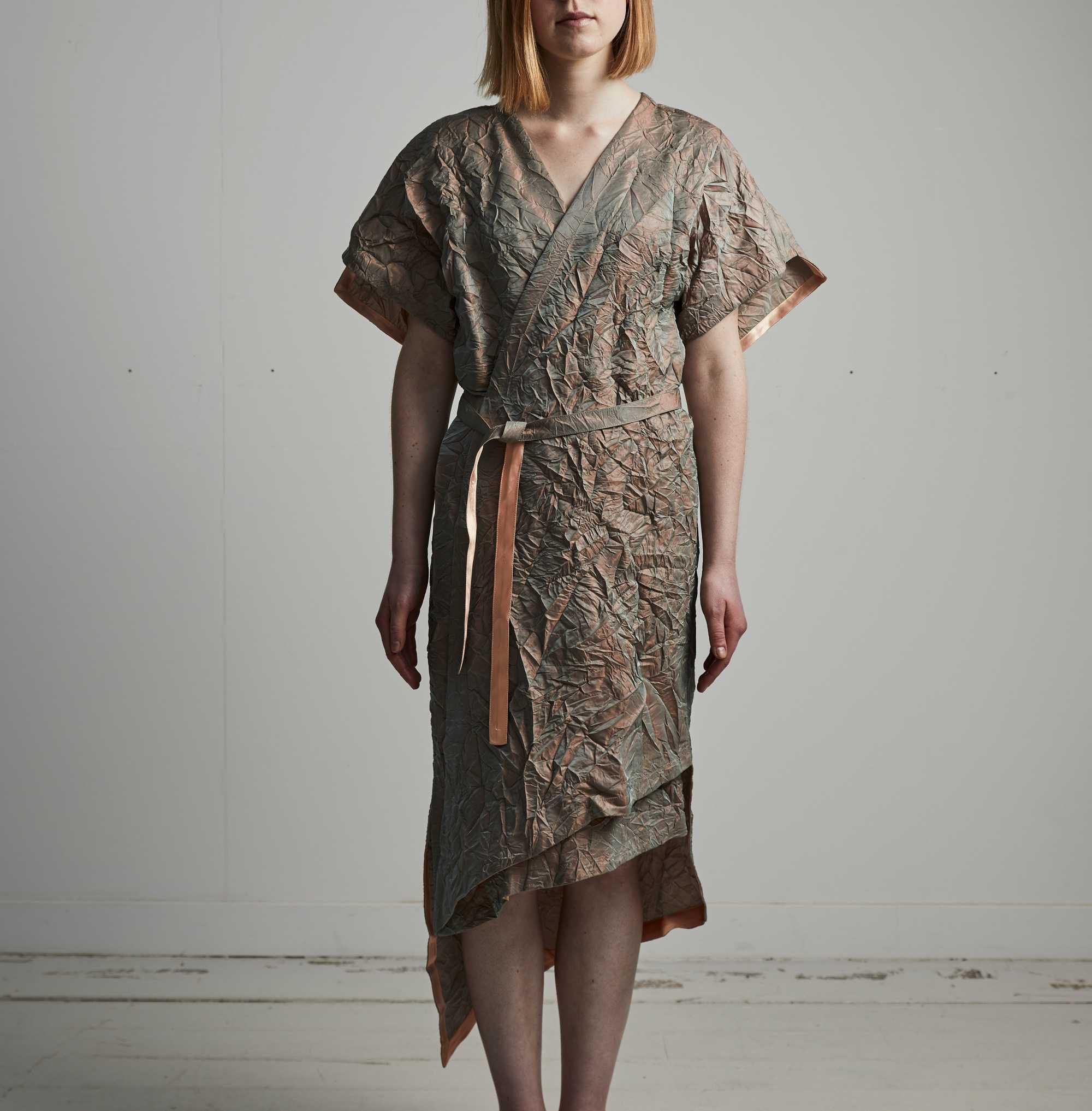 Image of Mirina dress