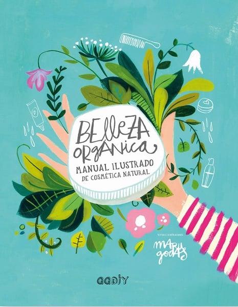 Image of Belleza Orgánica de Maru Godas