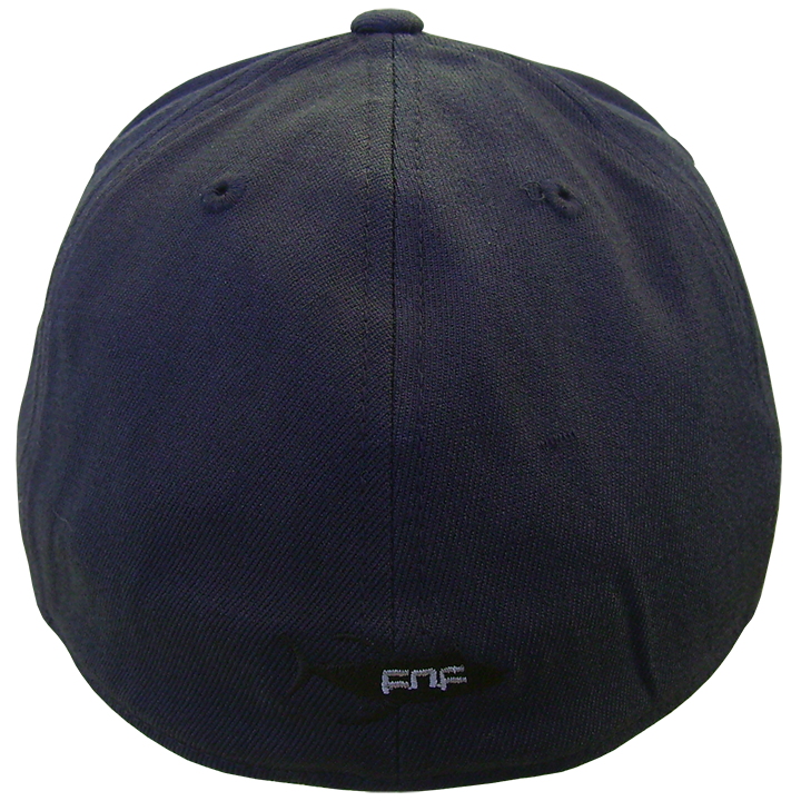 Image of Trust 210 Fitted (dark navy)