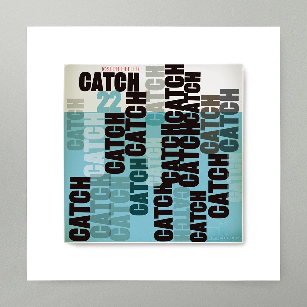 Image of CATCH 22