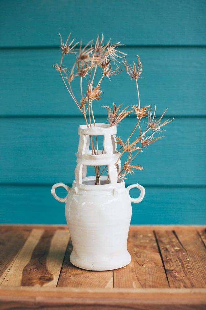Image of Spray Vase