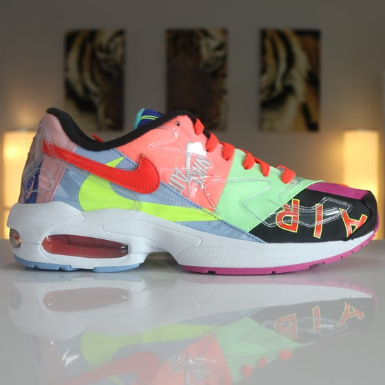 Image of Air Max 2 Light Atmos