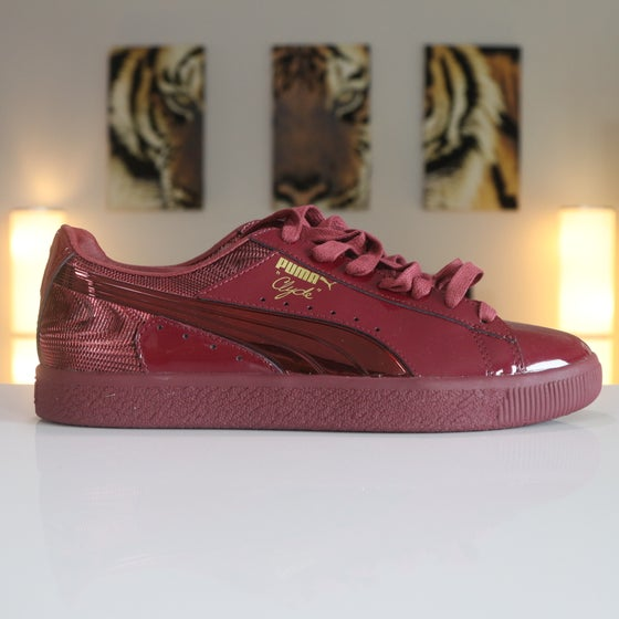 Image of Puma Clyde Wraith Pack