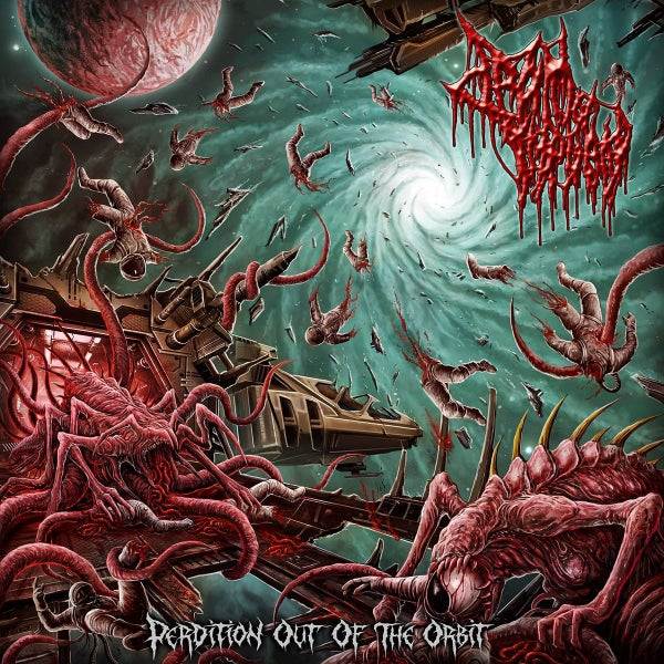 Image of Drain of Impurity - Perdition Out of The Orbit