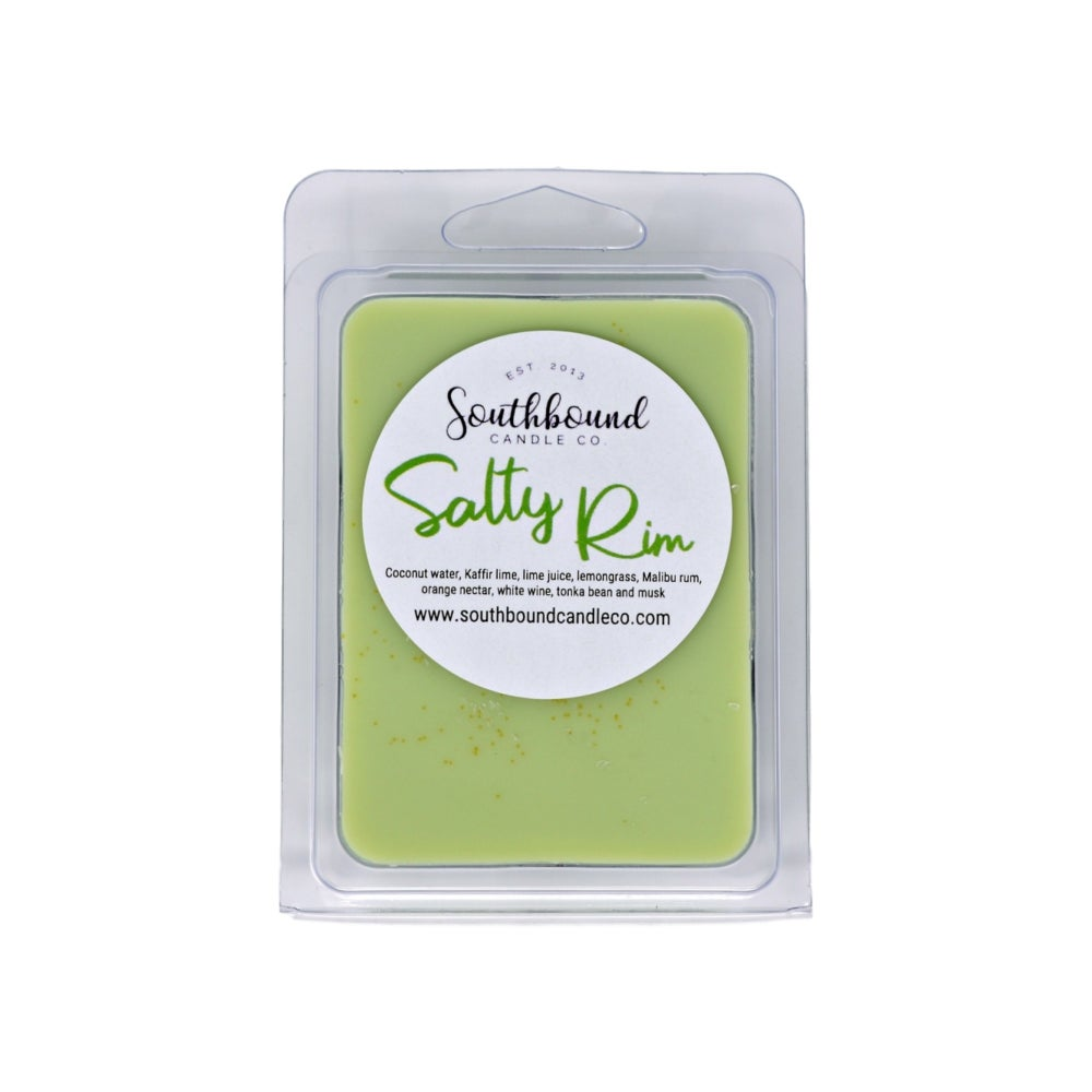 Image of Salty Rim Wax Melts