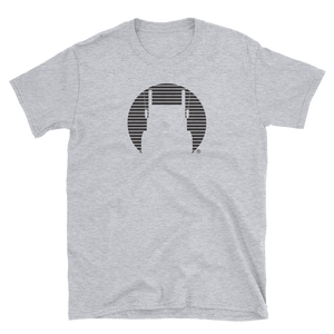 Image of D Brand Icon Shirt - Sport Grey