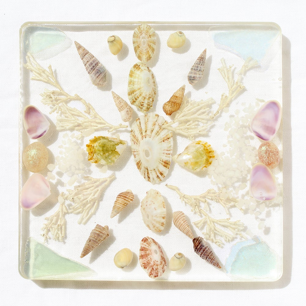 Image of Beach Collection Coasters