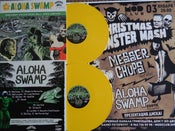Image of LP. Aloha Swamp : Swamp Vacation (All Inclusive).  Messer Chups alter Ego.