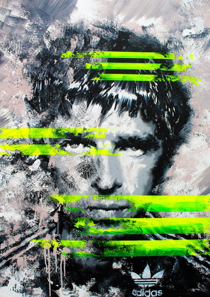 Image of Noel Gallagher (Limited Edition Print)