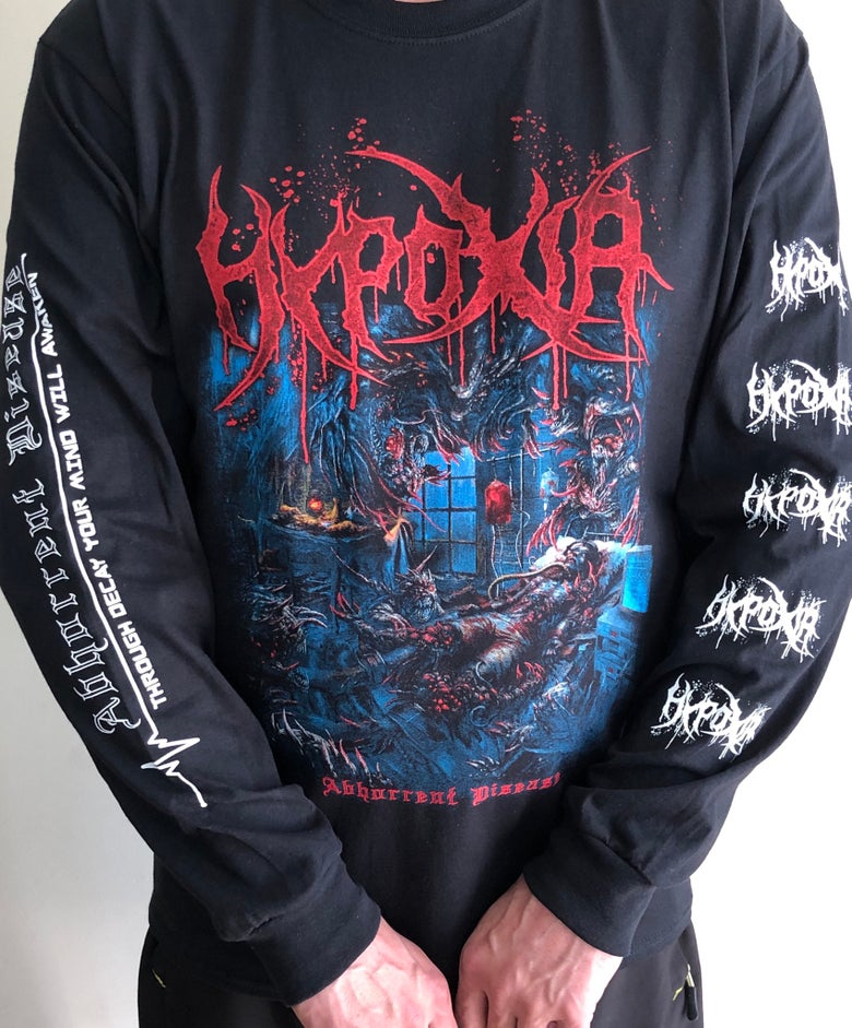 Image of HYPOXIA LONG SLEEVE