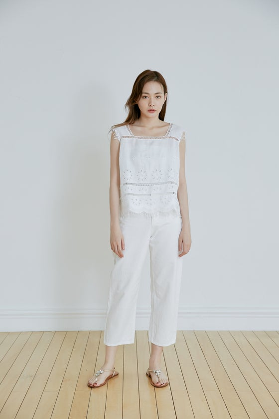 Image of 1365 BLOUSE