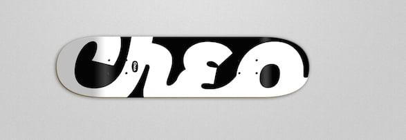 Image of Creo OG Logo Deck