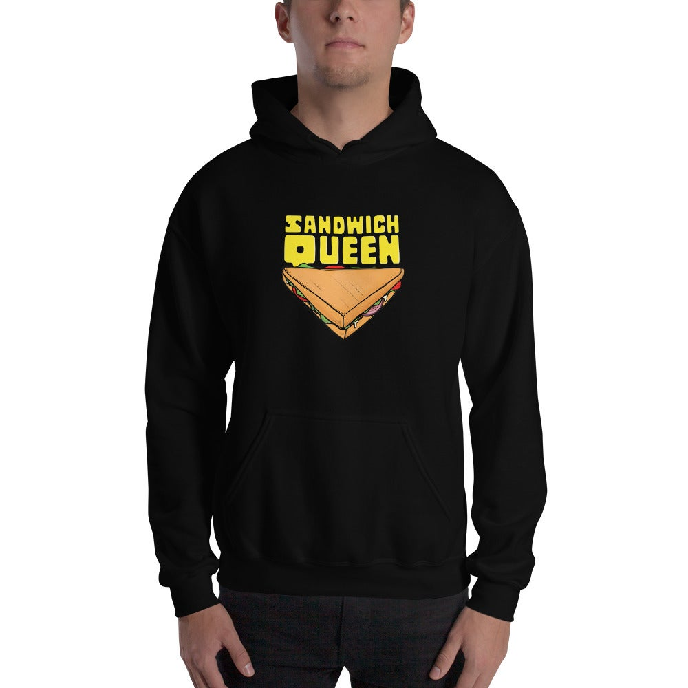 Image of Sandwich Queen Sweatshirt Unisex