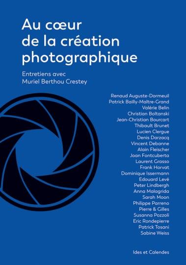 Image of Au coeur de la création photographique de Muriel Berthou Crestey
