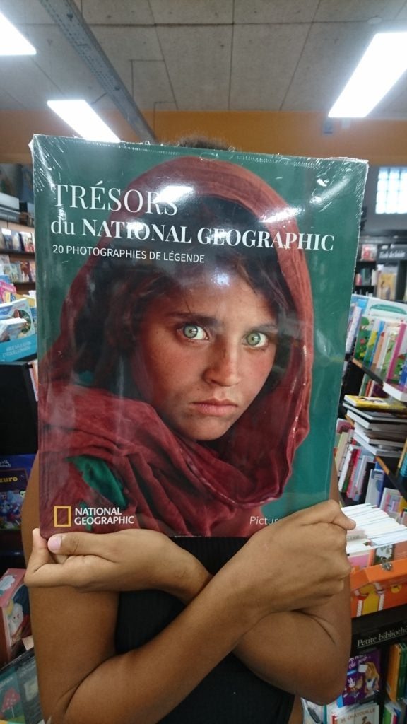 Image of Trésors du National Geographic En 20 photographies de légende